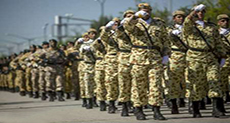 Iran Stages Massive Military Drills to Mark Sacred Defense Week