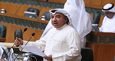 Kuwait MP Gets New Jail Term for Criticizing UAE, Saudi Arabia