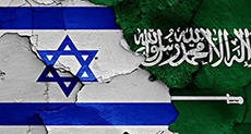 Sharon Letter to Saudi King Revealed as Crown Prince Slams «Israel» at UN