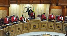 Gabon Court Upholds Bongo Election Win