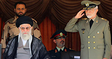 Imam Khamenei: Armed Forces Must Stand Ready Against Enemy Threats