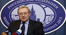 Russia: US Syria Statement Shows Washington Supports terrorism