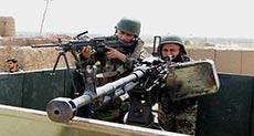 Taliban Launches Major Assault on Afghan City of Kunduz