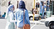 Islamophobia in UK: Woman's Hijab Ripped Off on London Streets!