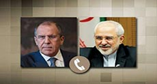 Lavrov Calls Zarif to Talk About Syria
