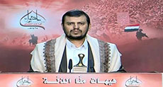 Ansarullah Leader: Saudi Seeks to Destroy Muslim World