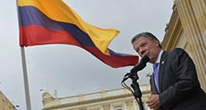Colombia Extends FARC Ceasefire amid Talks to Save Peace Deal
