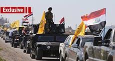 «Harakat al-Nujaba» SG: Popular Mobilization Forces to Partake in Mosul Liberation