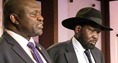 S Sudan Conflict: Exiled Machar Vows to Return Home