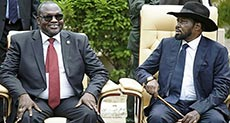 S Sudan Conflict: Ex-VP Machar «Has No Role» in Politics