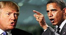 US 2016 Presidential Elections: Obama Calls Trump's Election Rhetoric «Dangerous»