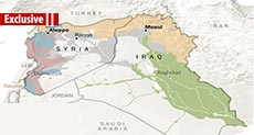 Mosul in Exchange for Aleppo!