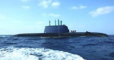 """Israel"" in Talks with Germany to Buy Additional Submarines"