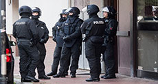 'Imminent Terror Threat': German Police Carry Out 13 Raids across Five Federal States