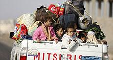 The Tragedy in Yemen