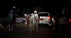 Pakistan: Gunmen Kill At Least 58 Police Cadets in Academy Raid