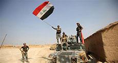 Iraq Liberates 70% of S Mosul Areas
