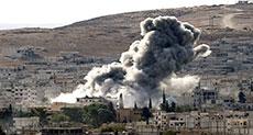 AI: US-led Airstrikes Killed 300 Syrian Civilians
