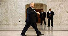 Lebanon to Elect President after Two Years of Void