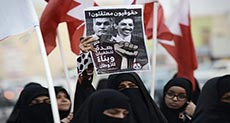 HRW Slams Gulf Crackdown on Dissent, Urges Reforms