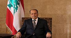 Al-Assad, Rouhani, other Top Officials Congratulate Lebanese President