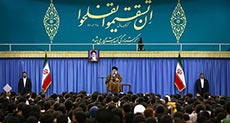 Imam Khamenei: Compromise with US not to Solve Iran Issues