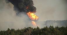 Alabama Declares Emergency over Pipeline Explosion