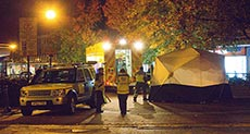 UK Police Storm Bedford Prison after Rioting Inmates «Take Over Two Wings»