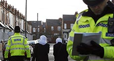 Islamophobia in UK: 7yo Muslim Schoolboy Reported to Police