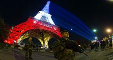 French Investigators Name Plotter of Paris, Brussels Attacks