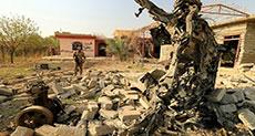 UN: Daesh Abducts 200+ near Mosul, Retreats with 1000s