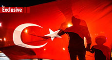 What's Cooking in Turkey?