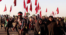 IMN: Nigeria Plans to Attack Arba'een Mourners
