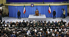 Imam Khamenei: Iran Prepared to Face any US Election Results