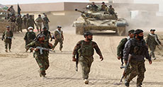 Battle for Mosul: Tal Afar Airport Liberated