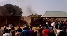 Nigeria Gov't Razes IMN Group's Buildings