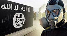 OPCW: Daesh Likely Produced Mustard Gas Used in Syria, Iraq Attacks