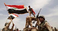 Battle for Mosul: Iraqi Forces Retake Southern Front, Kill 950 Terrorists