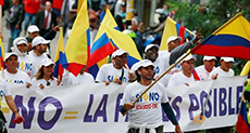 Colombia, FARC to Sign Revised Peace Deal