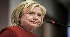 Clinton Pushed to Seek Vote Recount in WI, MI and PA