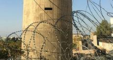 No Isolation Wall to Surround Palestinian Camp S Lebanon