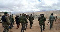 Lebanese Army Arrests Daesh Commander, 10 Militants in Major Border Raid