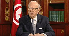 Tunisian President Confirms US Drones Are on Libyan Border
