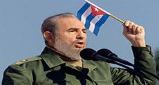 Fidel Castro, Cuba's Revolutionary Leader, Dies at 90