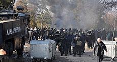 Bulgaria to Expel 1,000 Refugees
