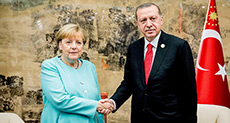 Threats between Erdogan & EU Ring Hollow - They Need Each Other
