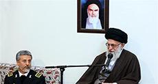 Imam Khamenei: Sanctions Renewal by US Breach of Commitments