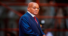 3 S African Ministers Urge Zuma to Step Down
