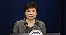 S Korea Opposition to Push Ahead to Impeach Park amid Scandal