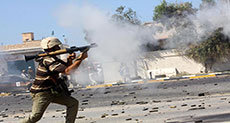 Libya: Eight Killed in Rival Militant Groups Clash